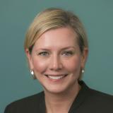 Tiffany Wilson headshot