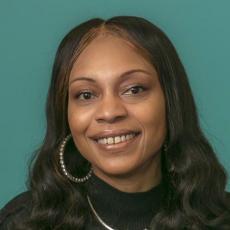 Headshot of Alafia Simmons