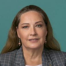 Headshot of Sharon Ross